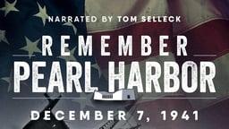 Remember Pearl Harbor - Personal Accounts of Pearl Harbor