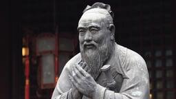 Confucius's Students: Zilu and Zigong