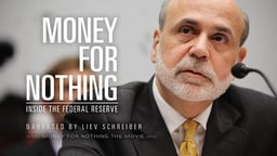 Money for Nothing: Inside the Federal Reserve - N.A