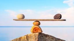 Visualizing Balance Points in Statistics