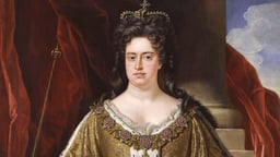 Queen Anne and the Rage of Party - 1702