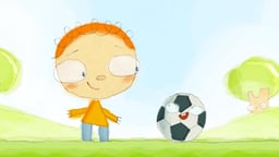 The Day Henry Met... A Football
