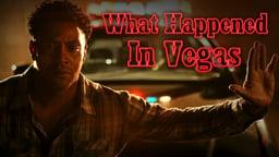 What Happened In Vegas - Fighting Police Corruption in Las Vegas