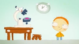 The Day Henry Met... A Microscope