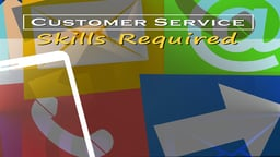 Business Management & HR Training Customer Service The Skills Required