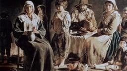 Peasant Family (1640-45) - Louis oder Antoine Le Nain