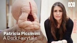 Patricia Piccinini – Dark Fairytale