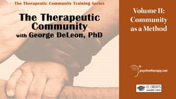 Community as a Method - With George De Leon