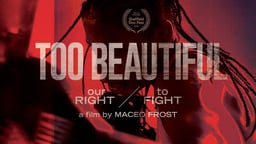 Too Beautiful: Our Right to Fight - Women in Cuba Fighting for the Right to Box Competitively