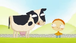 The Day Henry Met... A Cow