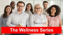 The Wellness Series: The Impact of Being Human - Improving Mental Health