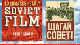 Stride, Soviet!
