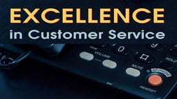 Employee Training The Art of Common Sense & Critical Thinking:Excellence in Customer Service