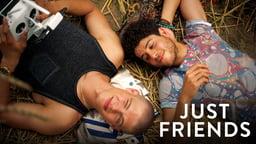 Just Friends - Gewoon Vrienden