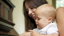Seeing, Hearing, Thinking, Learning Infants