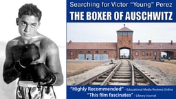 """Searching for Victor """"Young"""" Perez - The Boxer of Auschwitz"""