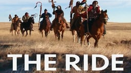 The Ride - The Annual Chief Big Foot Memorial Ride