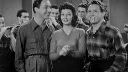 Rosie The Riveter (1943)