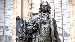 Man and Meaning: Bach's Cantatas
