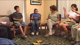 Group Counseling with Children: A Multicultural Approach - Part 2