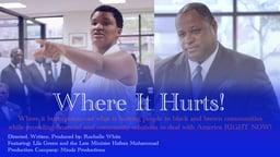 Where It Hurts!