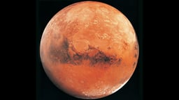 Has Mars Always Been Dead?