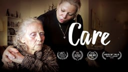 Care - Care Workers, Their Clients, and a Coming Crisis