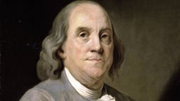 Benjamin Franklin: Framing the Constitution