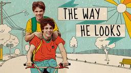 The Way He Looks - Hoje Eu Quero Voltar Sozinho