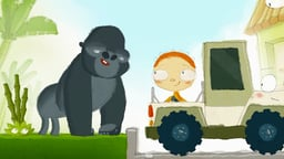 The Day Henry Met... A Gorilla