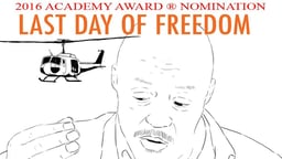Last Day of Freedom - A Man Reflects on His Brother's Crime and Imprisonment