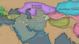 751 Talas & 1192 Tarain—Islam into Asia
