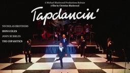 Tapdancin' - An All-American Dance Form