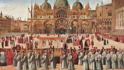 Renaissance Venice: More Serene Republic