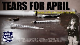 Tears For April - Abridged Version