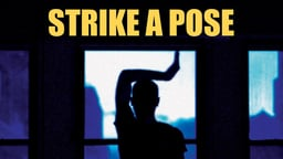 Strike a Pose - Madonna's Most Famous Troupe of Dancers