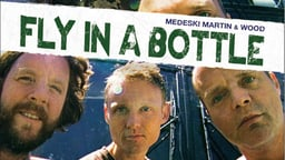 Fly in a Bottle - An American Avant-Jazz-Funk Band