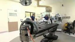 Manual Handling Healthcare - Peri-operative