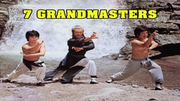 7 Grandmasters