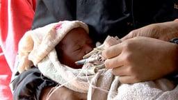 Bunong's Birth Practices (Bunong Guu Oh)