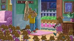Arthur's Toy Trouble/Spar for the Course