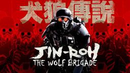 Jin-Roh: The Wolf Brigade - Jin-Rô