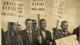 Delano Manongs - Forgotten Heroes of the United Farm Workers