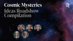 Cosmic Mysteries