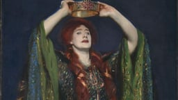 The Tragic Woman in Macbeth