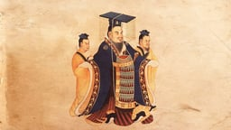 China's Early Golden Age: The Han Dynasty