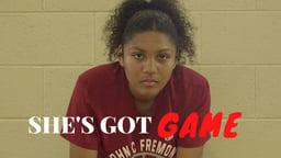 She's Got Game