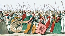 Women's Rights in the Early Revolution