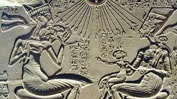 Akhenaten the Heretic Pharaoh