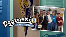 Degrassi - Season 2
